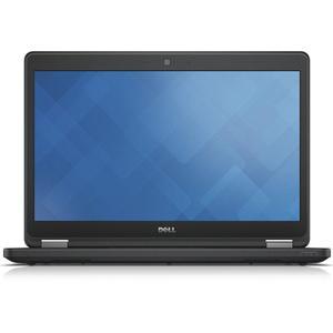 Dell Latitude E5450 14-inch (2015) - Core i5–5250U - 4 GB  - HDD 500 GB