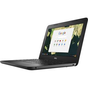 Dell Chromebook 11-3180 Celeron N3060 1.6 GHz 16GB SSD - 4GB