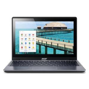 Acer Chromebook C720 Celeron 2955U 1.4 GHz 16GB SSD - 2GB
