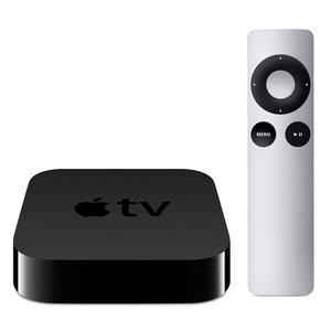Apple TV 3rd gen (2012) - SSD 8GB