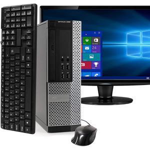 "Dell OptiPlex 9020 19"" (2013)"