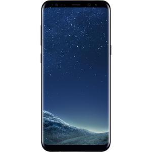 Galaxy S8 Plus 64GB - Midnight Black - Unlocked GSM only