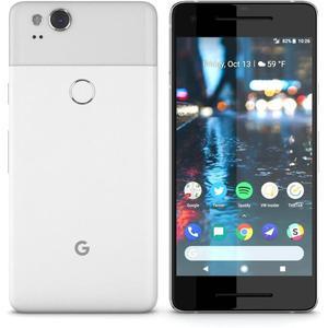 Google Pixel 2 64GB - White - Fully unlocked (GSM & CDMA)