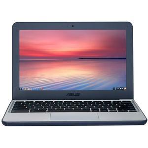 Asus Chromebook C202SA-YS02 11-inch (2019) - Celeron 420 - 4 GB - SSD 16 GB