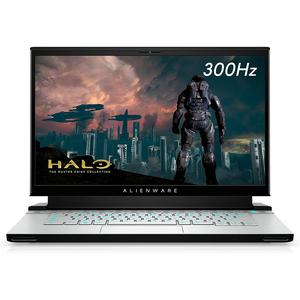 Dell Alienware m15 R3 15.6-inch - Core i7-10750H - 16GB 512GB Nvidia GeForce RTX 2070 QWERTY - English (US)