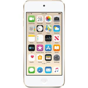 iPod Touch 7 MP3 & MP4 player 32GB- Gold
