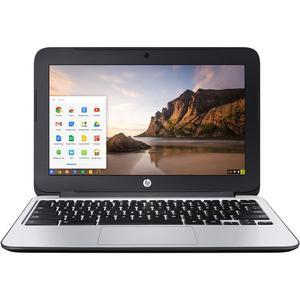 HP Chromebook 11 G3 Celeron N2840 2.16 GHz 16GB SSD - 2GB