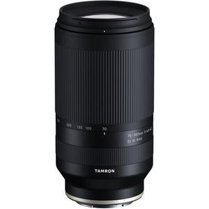 Camera Lense Sony E telephoto lens f/4.5-6.3