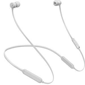 Beats By Dr. Dre BeatsX Bluetooth Earphones - Matte Silver