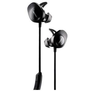 Headphones Bluetooth Bose SoundSport - Black