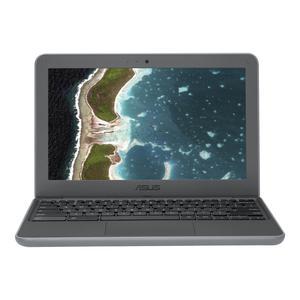 "Asus Chromebook C202SA-YS02 11.6"" 4GB 16GB eMMC Celeron® N3060 1.6GHz ChromeOS"
