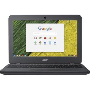 "Acer Chromebook 11 N7 C731 11.6"" 4GB 16GB eMMC Celeron® N3060 1.6GHz ChromeOS"