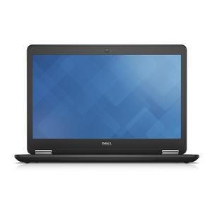 "Dell Latitude E7470 14"" Core i7 2.80 GHz - RAM 8 GB - SSD 256 GB QWERTY - English (US)"