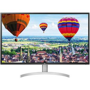 Lg 31.5-inch Monitor 2560 x 1440 LED (32QK500-CQ)