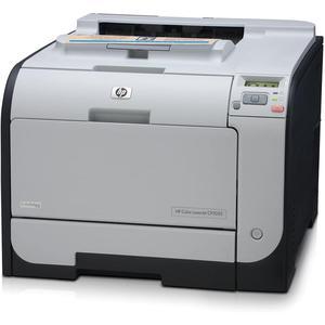 Printer Laser HP Color LaserJet CP2025N