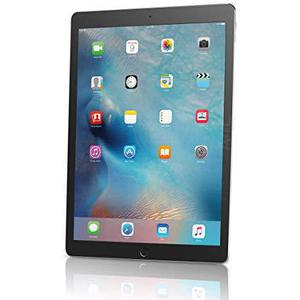 iPad Pro 10.5-inch (June 2017) 256GB - Space Gray - (Wi-Fi)