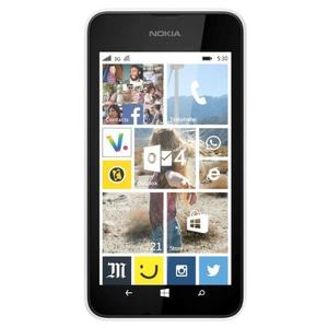 Nokia Lumia 530 4GB - White T-Mobile