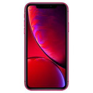 iPhone XR 64GB - (Product)Red AT&T