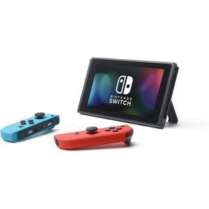 Nintendo Switch - HDD 32 GB - Black
