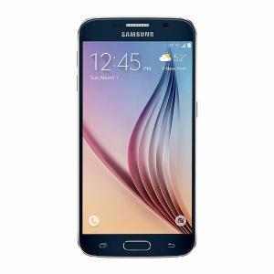 Galaxy S6 32GB   - Black Sapphire Sprint