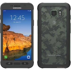 Galaxy S7 Active 32GB - Camo Green Unlocked