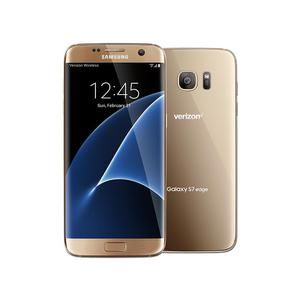 Galaxy S7 Edge 32GB - Gold Verizon