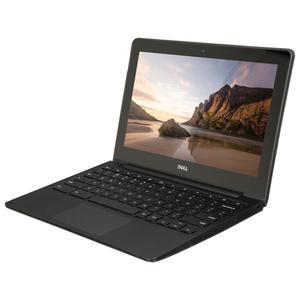 Dell Chromebook Celeron 2955U 1.4 GHz 16GB SSD - 4GB