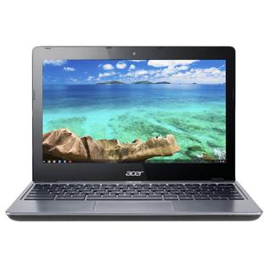 Acer Chromebook Celeron 2955U 1.4 GHz - SSD 16 GB - 2 GB