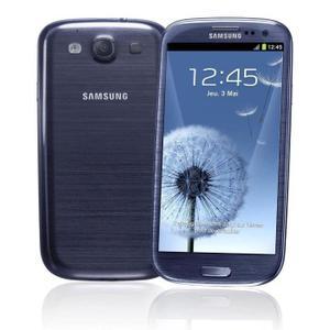 Galaxy S3 16GB - Blue - Unlocked