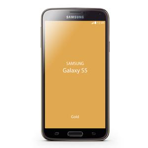 Galaxy S5 16GB - Gold Sprint