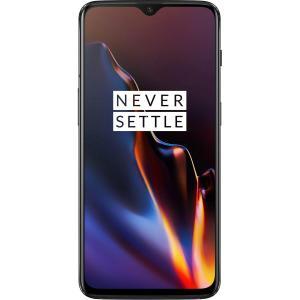 OnePlus 6T 128GB (Dual Sim) - Jet Black T-Mobile