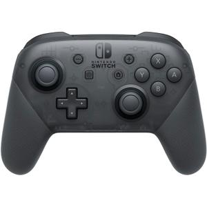 Nintendo Switch Pro Gaming Controller - Black