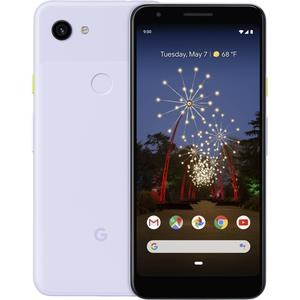 Google Pixel 3a 64GB - Purple-Ish Unlocked
