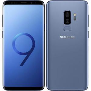 Galaxy S9 Plus 64GB - Blue Unlocked