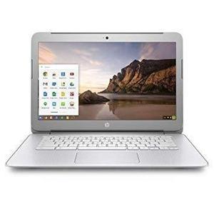 HP Chromebook 14 Celeron 2955U 1.4 GHz - SSD 16 GB - 4 GB