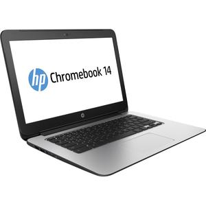 HP Chromebook 14 G3 Tegra K1 2.1 GHz - SSD 16 GB - 4 GB