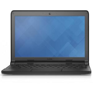 Dell Chromebook 11 3120 11.6-inch (2015) - Celeron N2840 - 4 GB  - SSD 16 GB