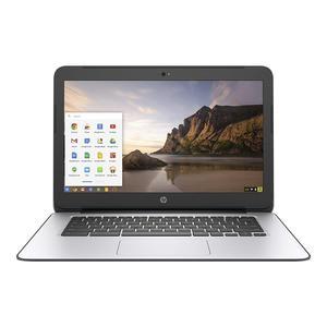 HP Chromebook 14 G4 Celeron N2840 2.16 GHz 16GB SSD - 4GB