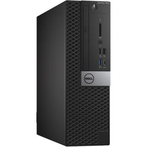 Dell OptiPlex 7050 Core i5 3.3 GHz GHz - HDD 500 GB RAM 8GB