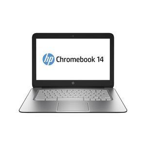 HP Chromebook 14 G1 Celeron 2955U 1.4 GHz - SSD 16 GB - 2 GB