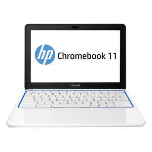 HP Chromebook 11 G1  Exynox 5 1.70 GHz - SSD 16 GB - 2 GB