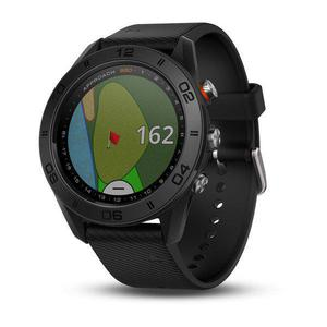 Garmin Approach S60 GPS - Black