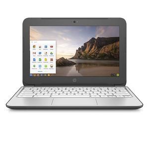 HP Chromebook 11-v010nr Celeron N2840 2.16 GHz - SSD 16 GB - 2 GB
