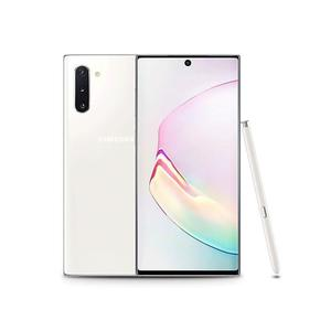 Galaxy Note 10 256GB - White Unlocked