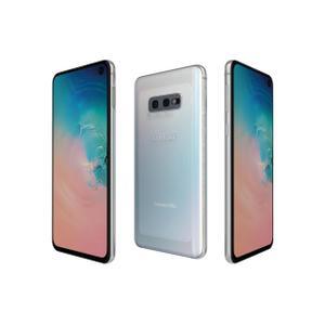 Galaxy S10e 256GB - White T-Mobile