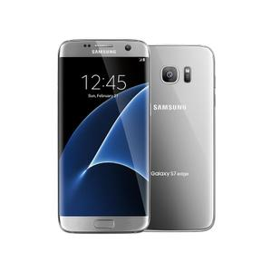 Galaxy S7 Edge 32GB   - Silver Titanium Sprint