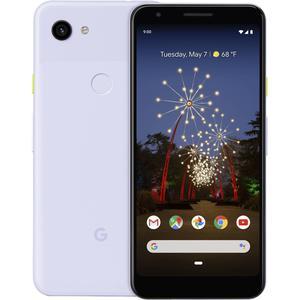 Google Pixel 3a XL 64GB - Purple Unlocked