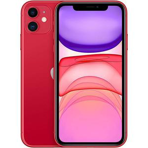 iPhone 11 64GB - (Product)Red - Fully unlocked (GSM & CDMA)