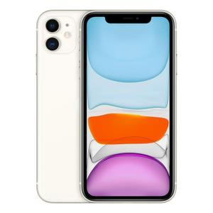 iPhone 11 64GB   - White Unlocked