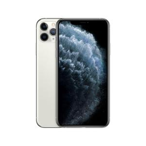 iPhone 11 Pro 64GB - Silver AT&T
